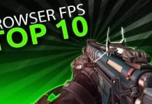 Best Browser Based FPS Games