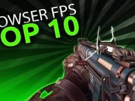 Best Browser Based FPS Games