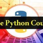 Best Free Python Courses