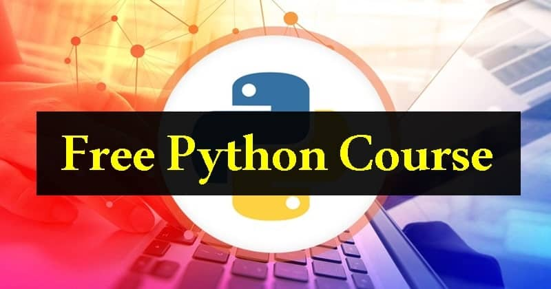 Best Free Python Courses