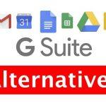 Best G Suite Alternatives