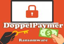 DoppelPaymer Ransomware
