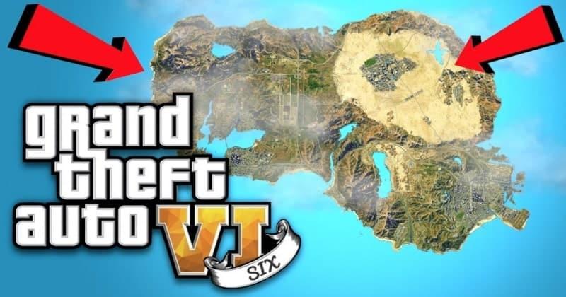 GTA 6 Location LEAKED