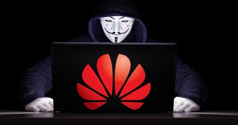 Huawei can spy on mobile networks