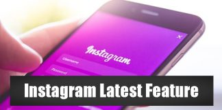 Instagram Trailing with New Latest Posts Feature So No User can Miss a Post