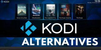 Kodi Alternatives