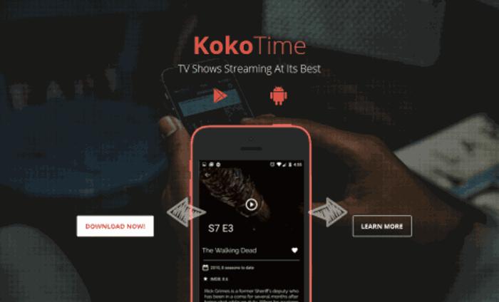 KoKo Time