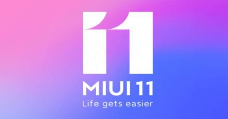 MIUI 11 Update: Xiaomi Integrates Video Editor into Gallery App