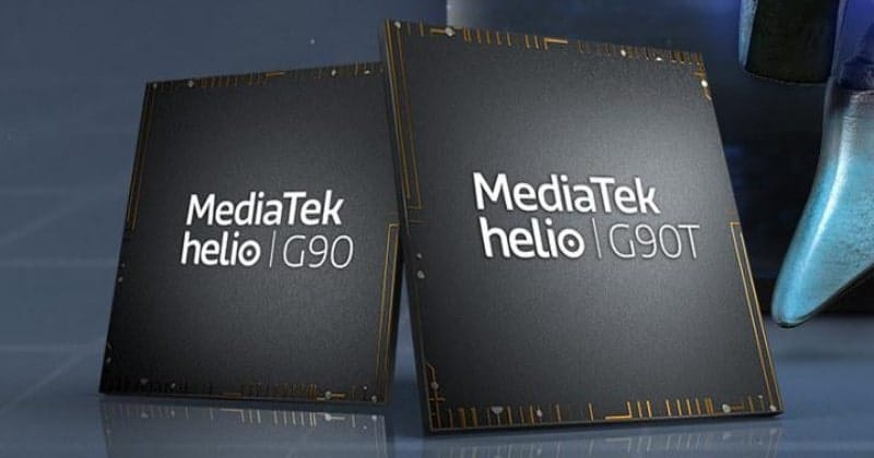 MediaTek Announced Helio G90, a Gaming Chipset For Mid-Rangers