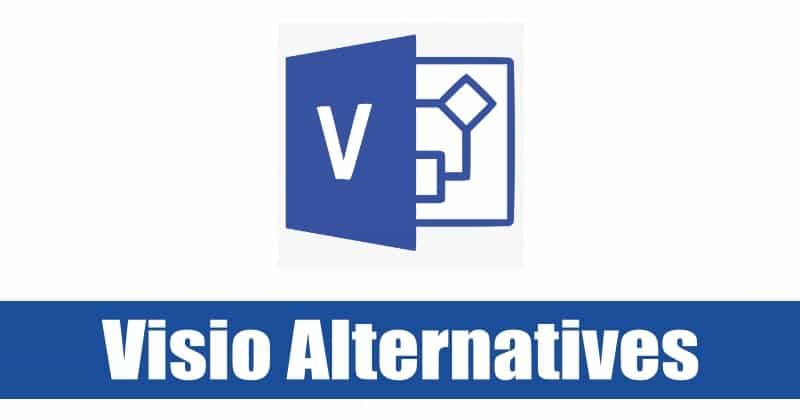 Las mejores alternativas gratuitas de Microsoft Visio