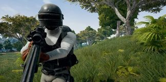 PUBG New PC and Console Update Has an 8v8 Team Deathmatch Mode