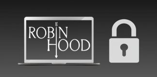 RobbinHood Ransomware