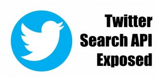 Twitter's Search API was Exploited to Identify Users with Phone Numbers