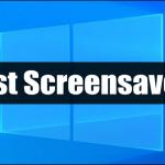 Best Screensavers For Windows 10