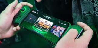 Xiaomi Black Shark 3 May Have 270Hz Refresh Rate