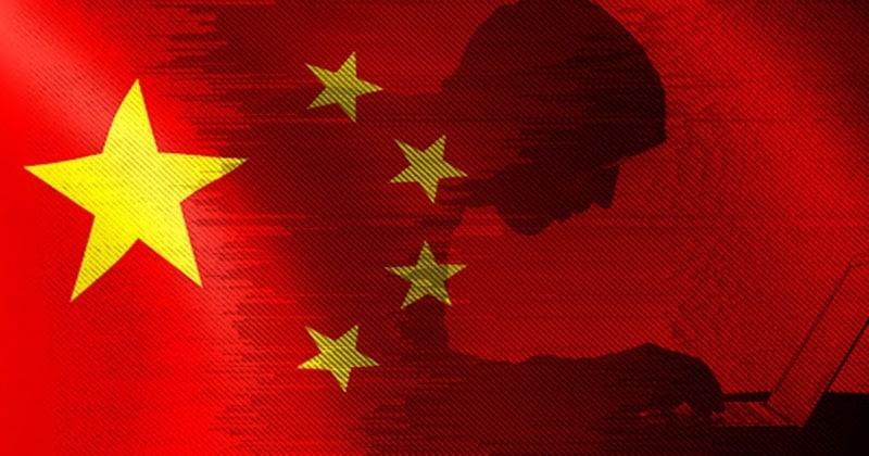 Chinese APTs Performing Ransomware Attacks Using Legitimate Tools