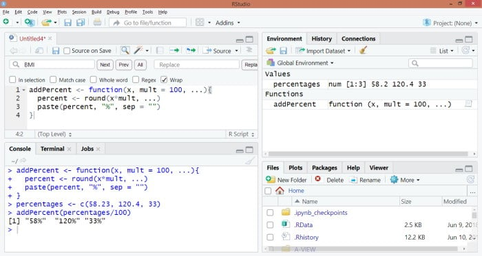 R - Machine Learning Language