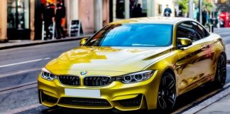 BMW Apple CarKey Integration