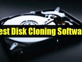Best Disk Cloning Software For Windows