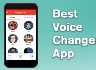 Best Free Voice Changer Apps