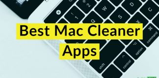 Best Mac Cleaner Apps