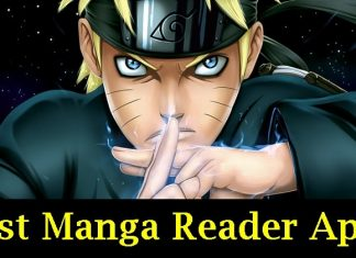 Best Manga Reader Apps