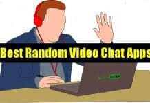Best Random Video Chat Apps