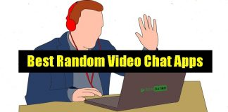 Best Random Video Chat Apps