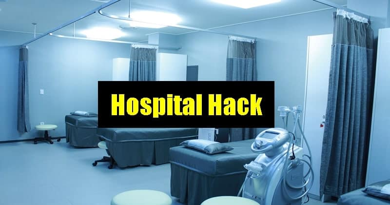 Unknown Hackers Used COVID-19 Breakout to Hack a Hospital