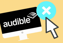 Cancel Audible Subscription