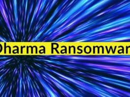 Dharma Ransomware Source Code is On Sale For Just $2,000