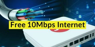 Reliance Offers Basic 10Mbps JioFiber Plan For Free!