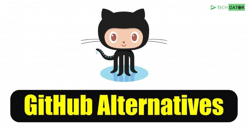 GitHub Alternatives