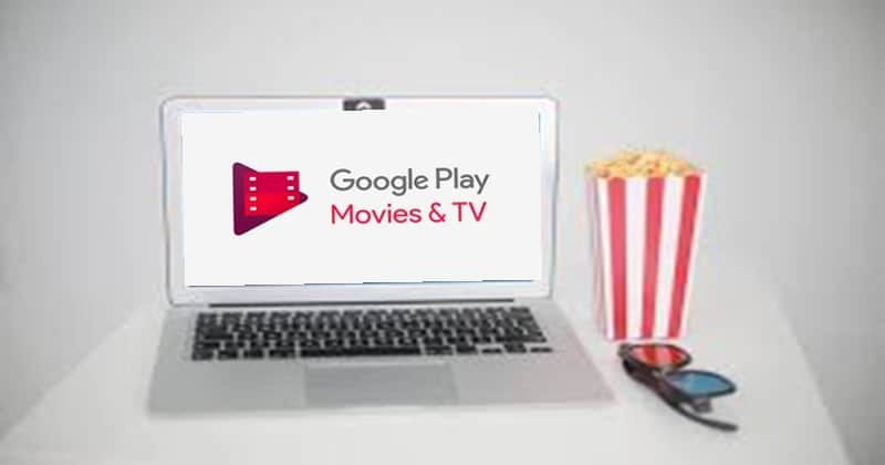 Google Play Movies & TV free streaming with ads