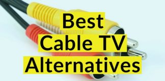 Best Cable TV Alternatives