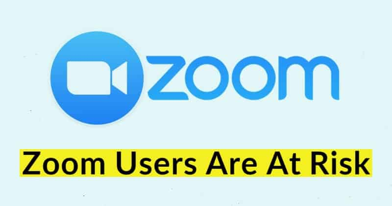 Zoom sued for reportedly illegally disclosing personal data