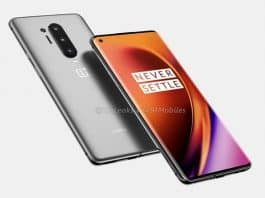 OnePlus 8 and 8 Pro Specifications Leaked