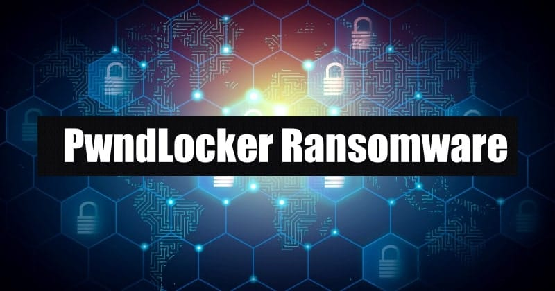 PwndLocker Ransomware: Emsisoft Finds a Free Decryptor