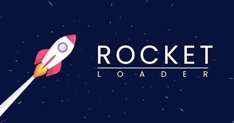 Rocket Loader Skimmer
