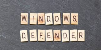 Windows Defender Bug