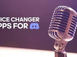 Best Voice Changer Apps For Discord