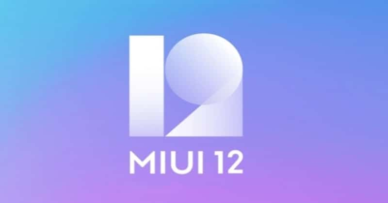 Download MIUI 12 Closed Beta