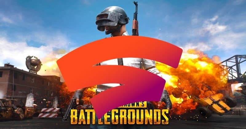 Google Stadia Now Let You Play PUBG, Without Download It