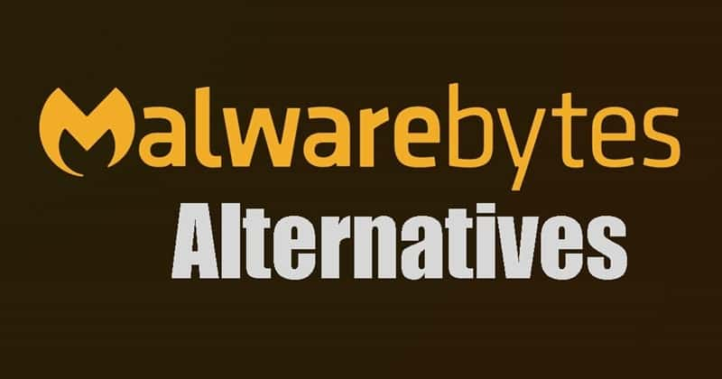 Malwarebytes Alternatives For Windows 10