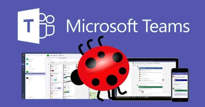 Microsoft Teams GIF Bug