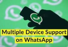 WhatsApp May Soon Support Multiple Devices for a Single Account