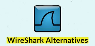 WireShark Alternatives For Android