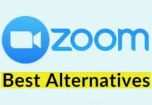 Best Zoom Alternatives
