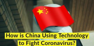 How is China Using Technology to Fight Coronavirus