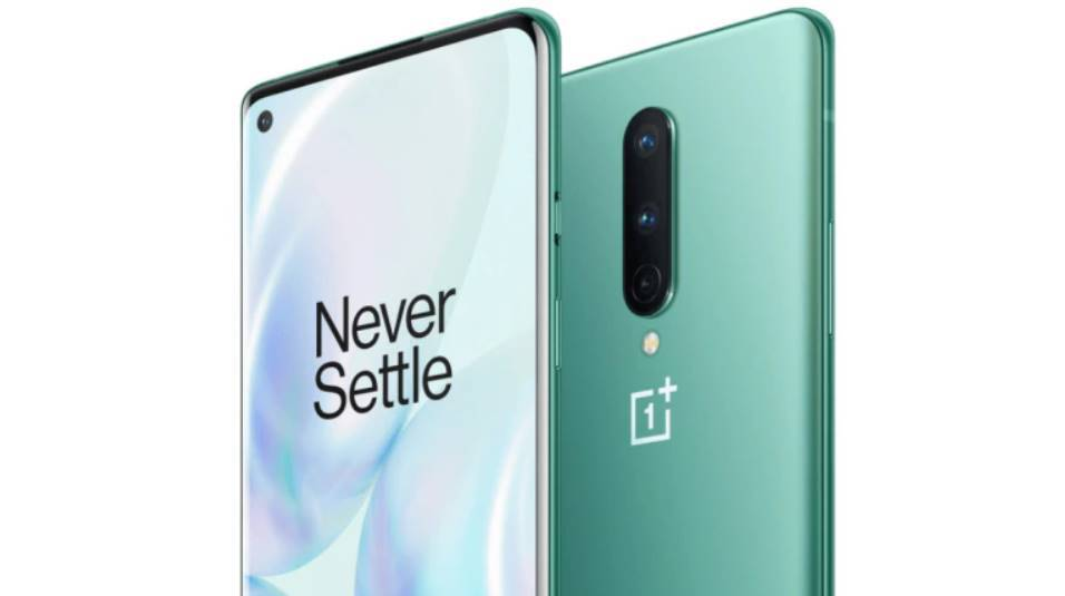 OnePlus 8 and OnePlus 8 Pro Full Spec List Outed Ahead Of April 16 Launch